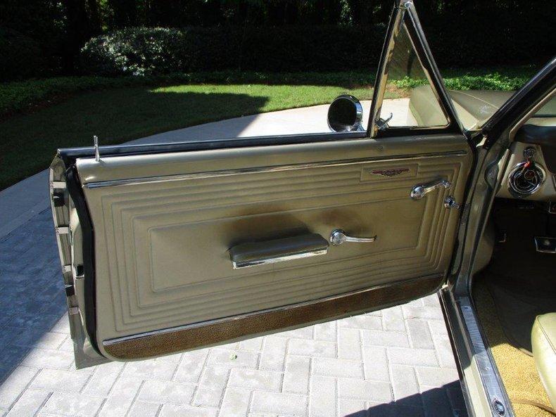 1965 Pontiac GTO 28