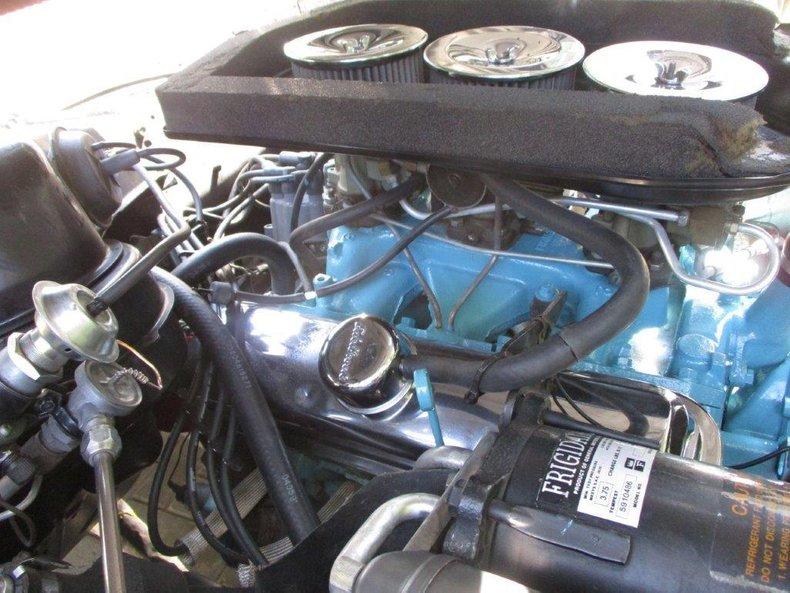 1965 Pontiac GTO 61