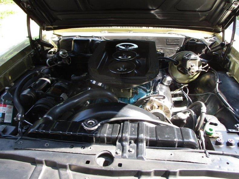 1965 Pontiac GTO 39