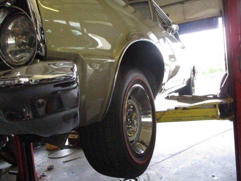 1965 Pontiac GTO 57