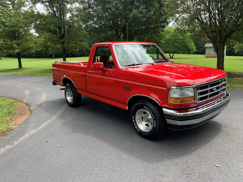 1992 ford f150 xl custom
