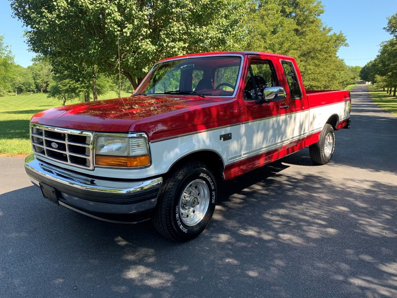 1994 Ford F150 For Sale