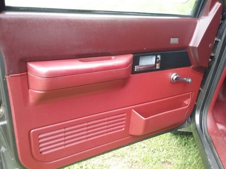 1991 Chevrolet Scottsdale 5