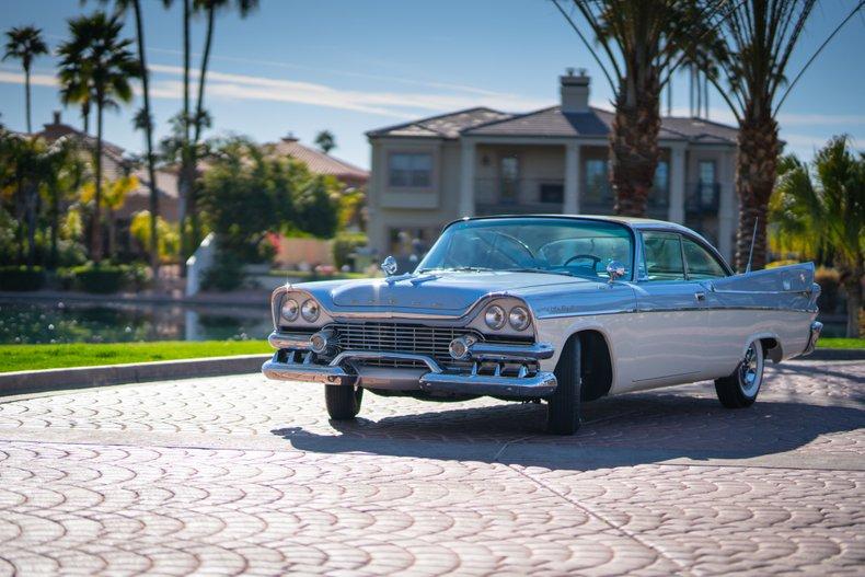 1958 Dodge Royal