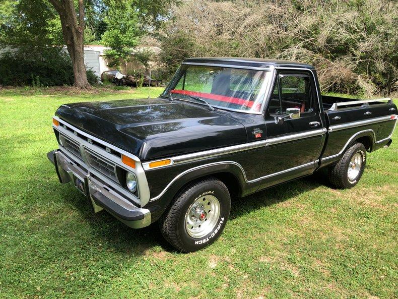 1977 Ford Ranger