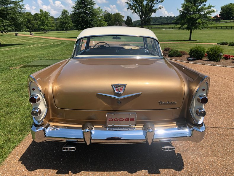 1956 dodge golden lancer