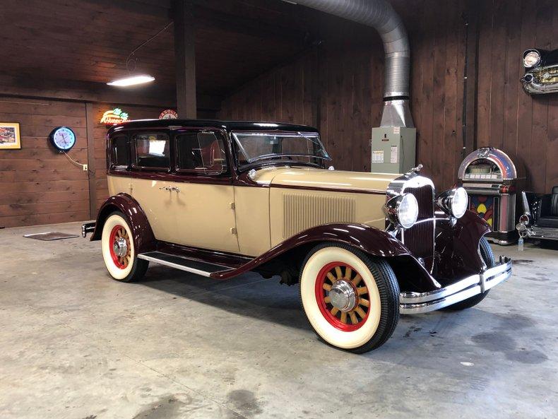 1932 Dodge 4520