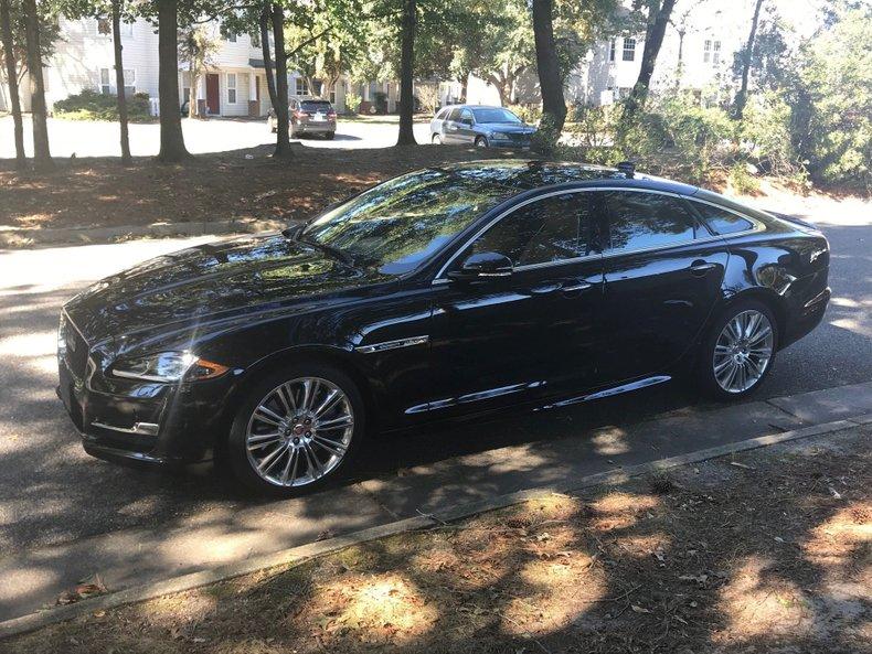 2017 Jaguar XL For Sale