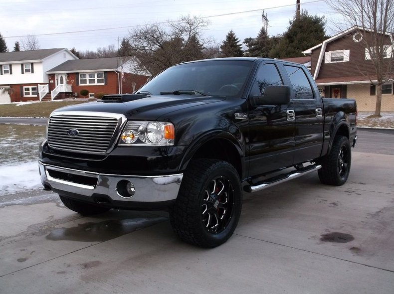 2007 Ford F150 For Sale