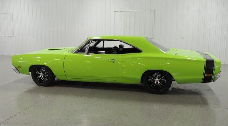1969 Dodge Coronet   GAA Classic Cars
