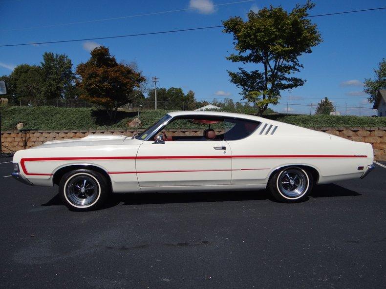 1969 ford torino