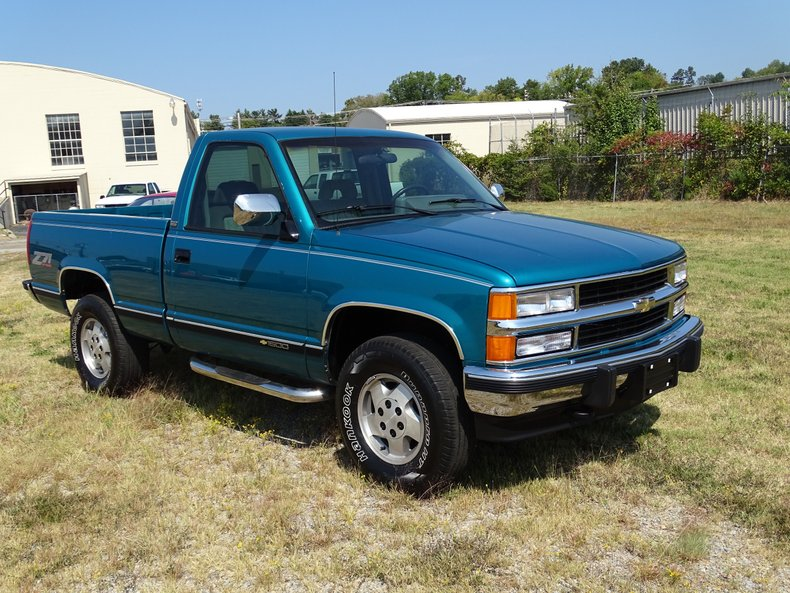 1994 Chevrolet Silverado For Sale
