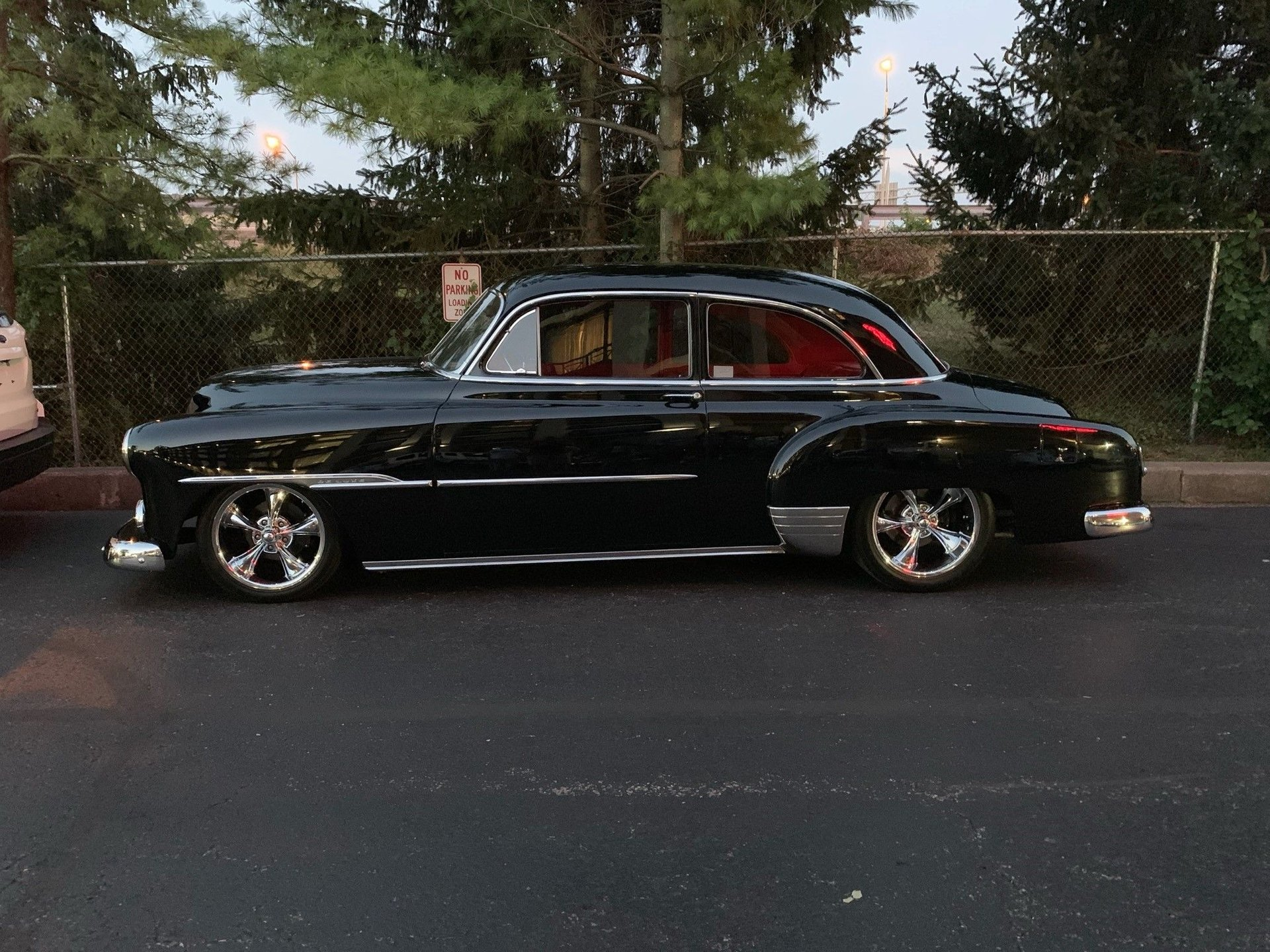 1951 chevrolet 2102
