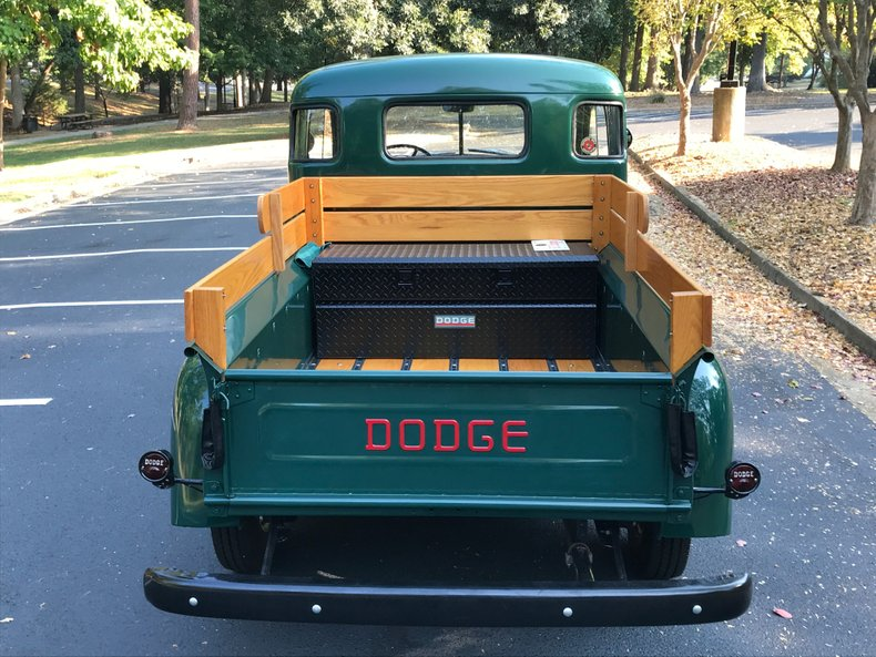1953 dodge b series