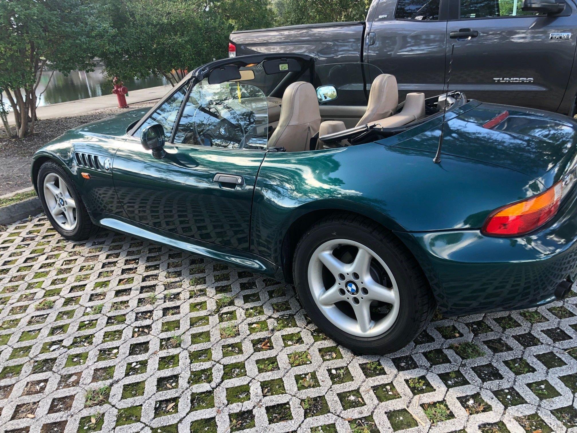 1997 Bmw Z3 Gaa Classic Cars