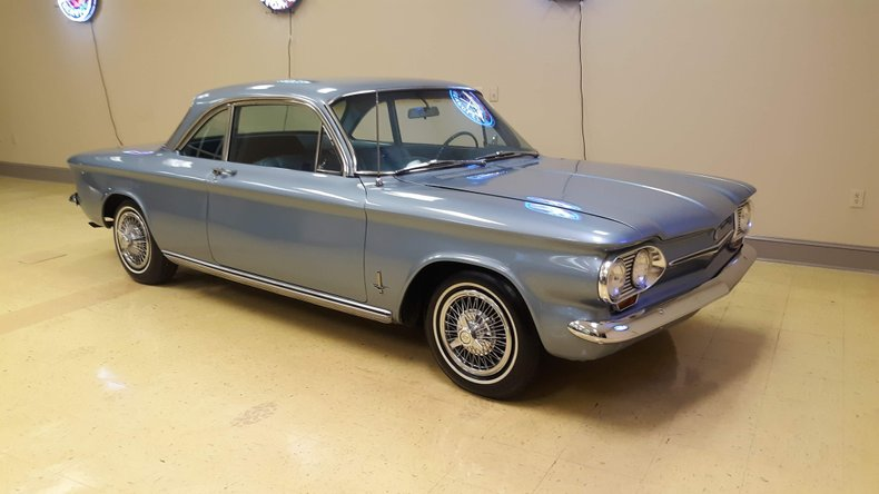 1963 Chevrolet Corvair For Sale