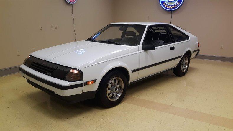 1984 Toyota Celica For Sale