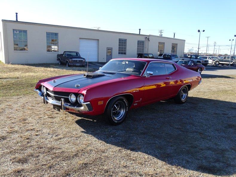 1970 ford torino cobra