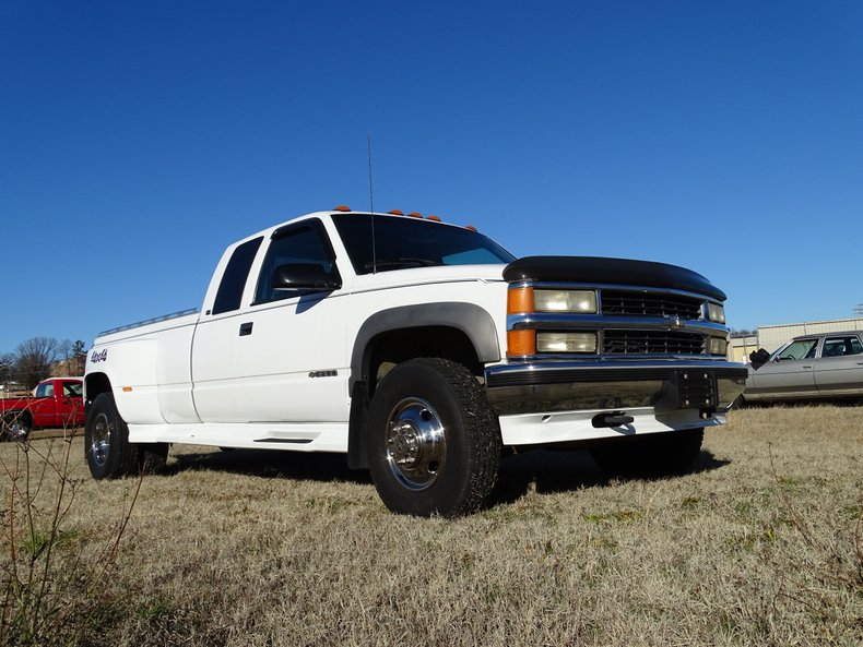 1996 Chevrolet Cheyenne For Sale