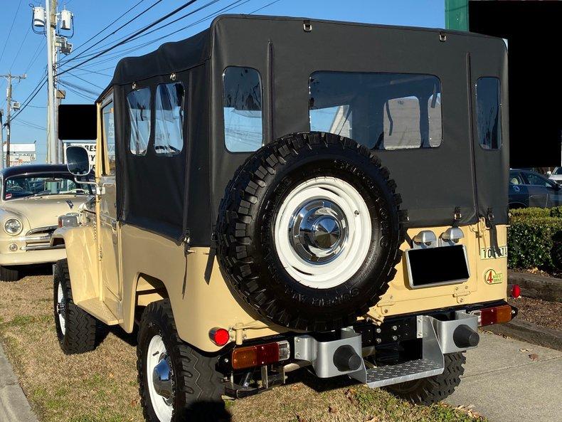 1980 toyota fj40 landcruiser