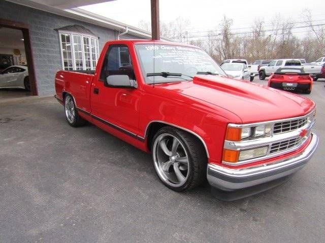 1989 chevrolet c1500