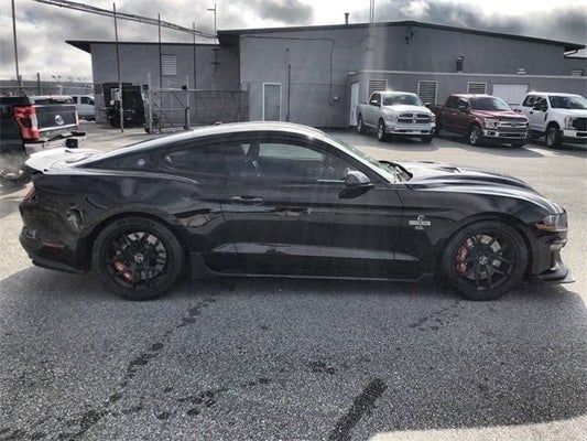 2020 ford mustang shelby super snake