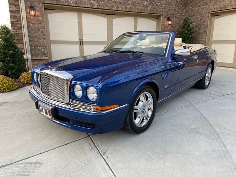 2003 Bentley Azure For Sale