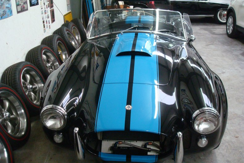 1994 ford 1965 cobra kit car reproduction