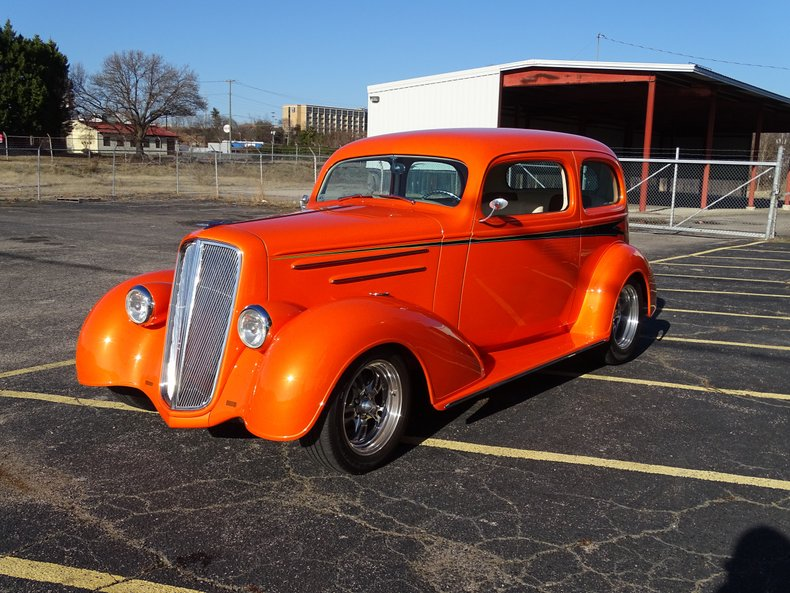 1935 Chevrolet Master For Sale