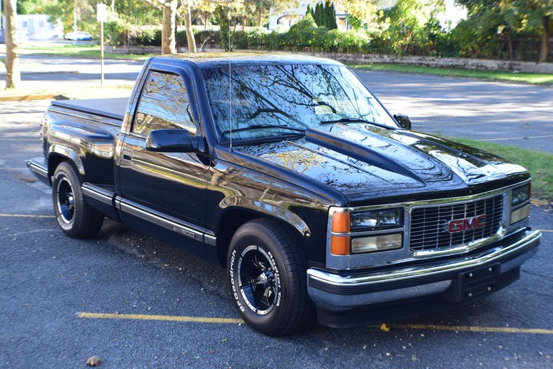 1998 GMC Sierra For Sale