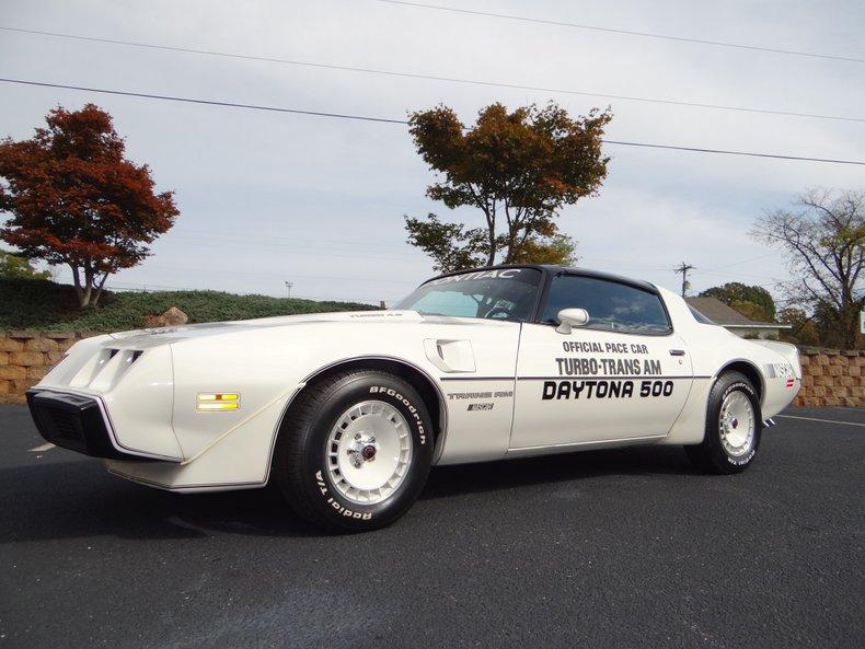 1981 Pontiac Trans Am For Sale
