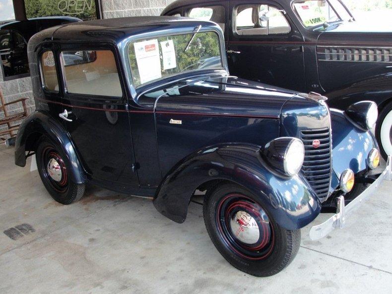 1940 American Bantam For Sale