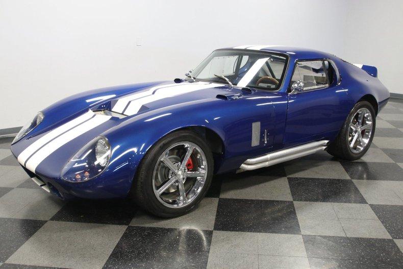 1965 FFRI Shelby Cobra