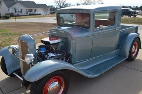 1930 Ford Replica