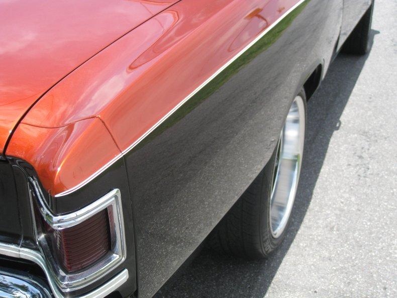 1967 chevrolet chevelle 300 custom
