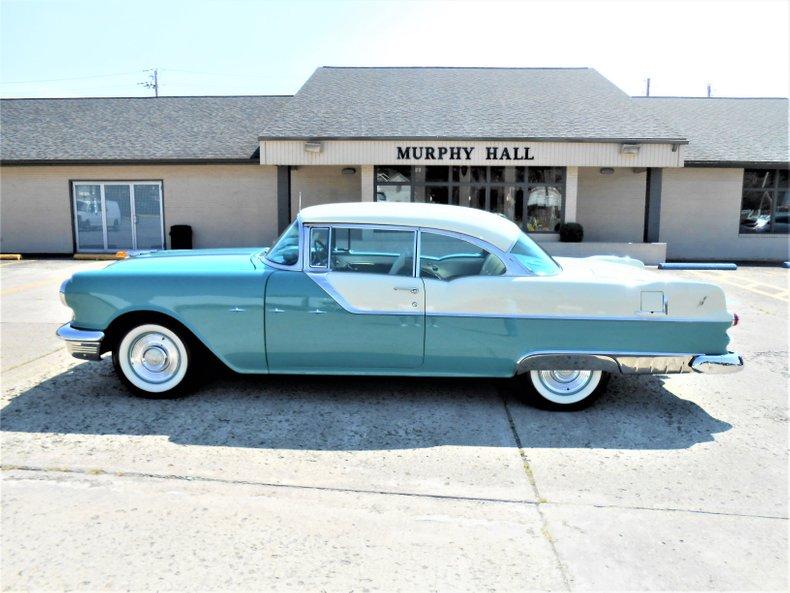 1955 pontiac star chief catalina coupe custom