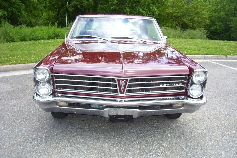 1965 pontiac tempest custom