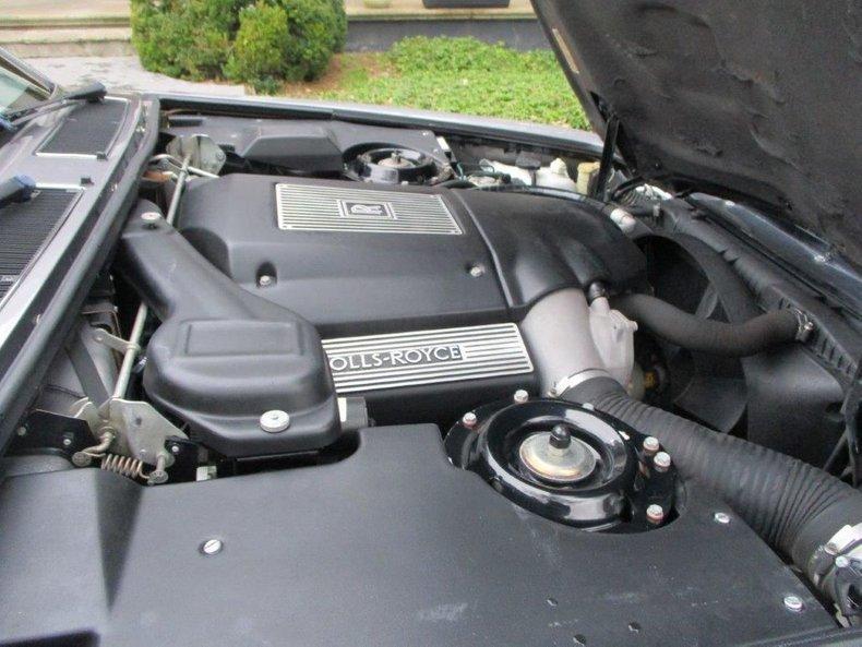 1994 Rolls Royce Silver Spur III 25