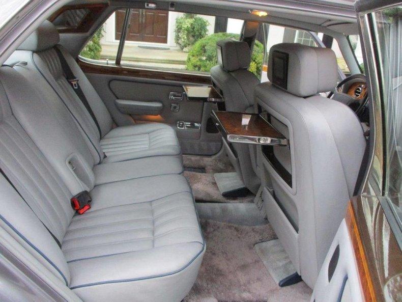 1994 Rolls Royce Silver Spur III 18