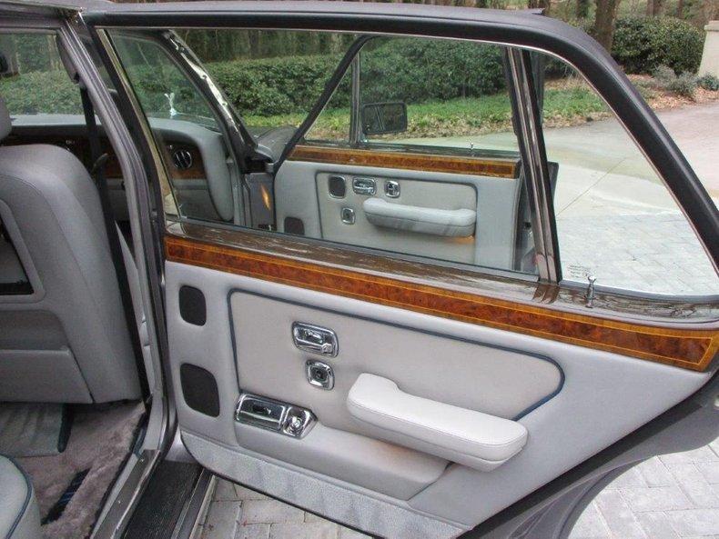 1994 Rolls Royce Silver Spur III 14
