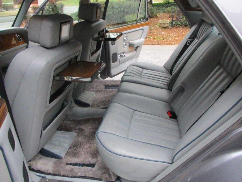 1994 Rolls Royce Silver Spur III 19