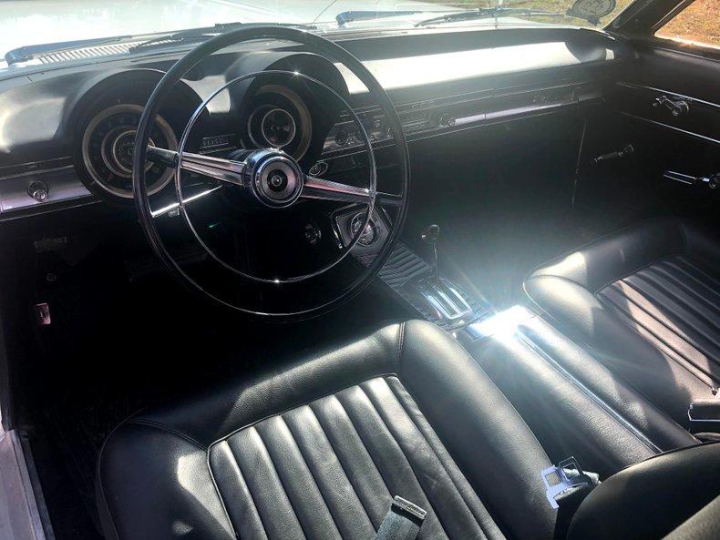 1965 Dodge Polara 22