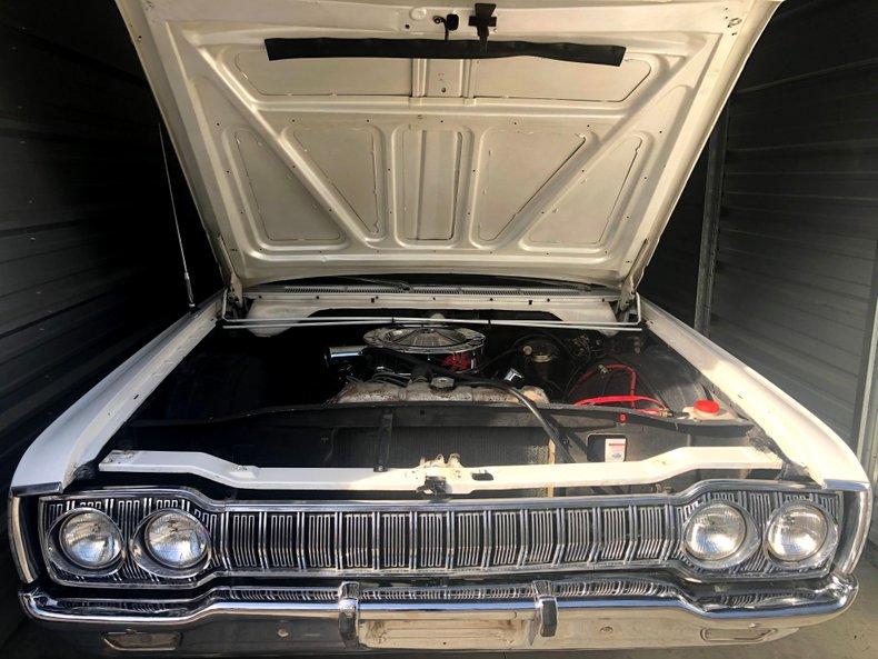 1965 Dodge Polara 31