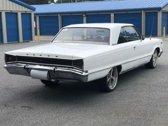 1965 Dodge Polara 12