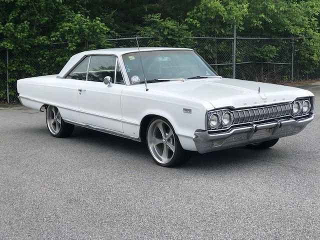 1965 Dodge Polara 4