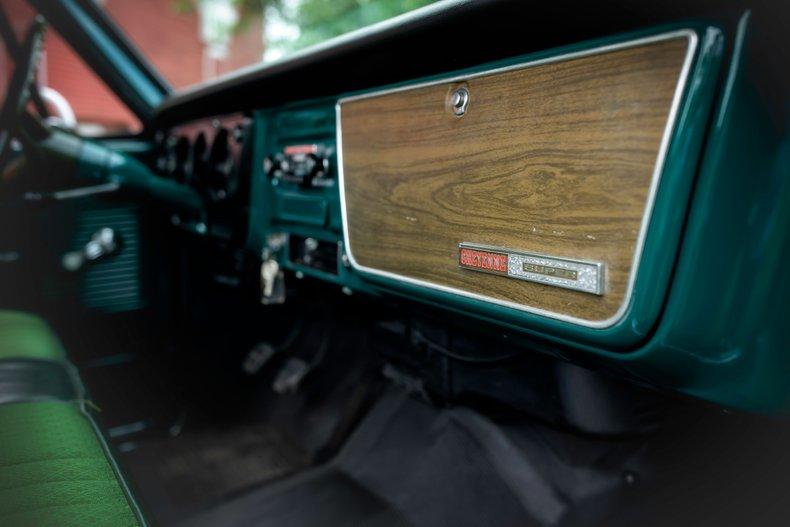 1967 GMC Pickup 11