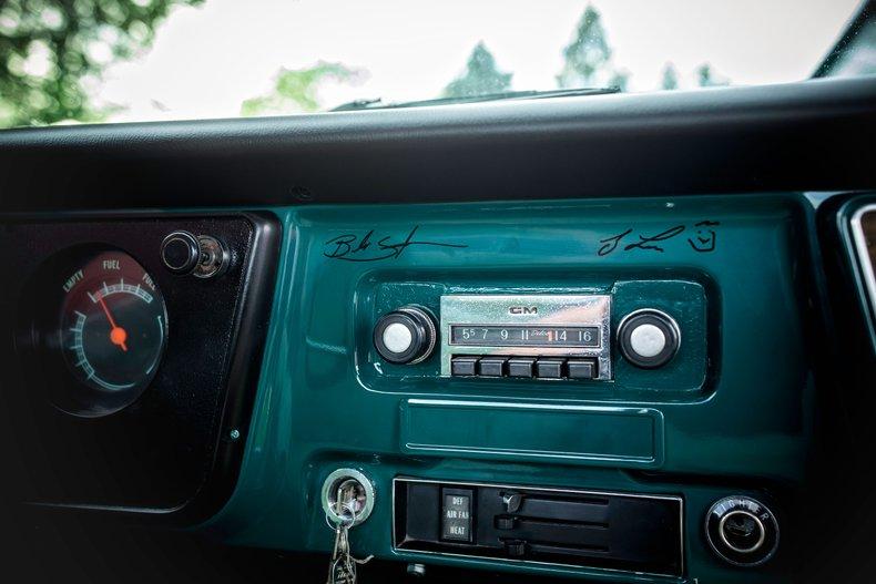 1967 GMC Pickup 22
