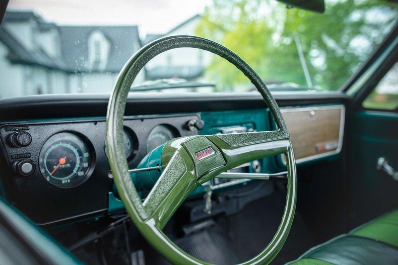 1967 GMC Pickup 21