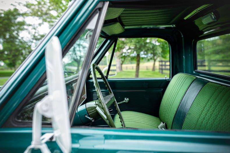 1967 GMC Pickup 24