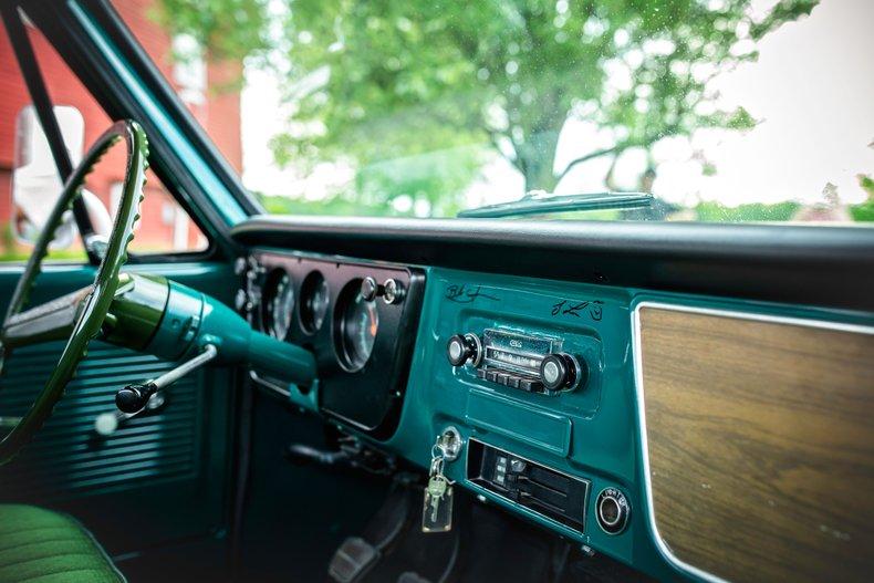 1967 GMC Pickup 26
